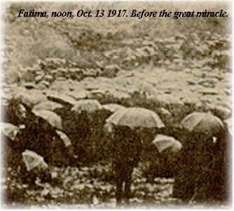 13 oktober 1917: